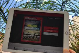 """""""Der Spiegel"""" widmet Mallorca seine jüngste Titelstory"""