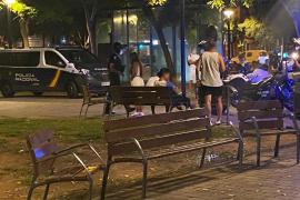 Trinkgelage auf Mallorca: Hunderte Bußgelder gegen Jugendliche