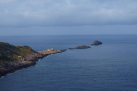 Neue Hitzewelle nimmt Kurs auf Mallorca