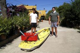 Motorboot-Opfer von Mallorca melden sich zu Wort