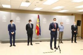 Spanien-Premier Sánchez fehlt bei Ehrung von Corona-Opfern