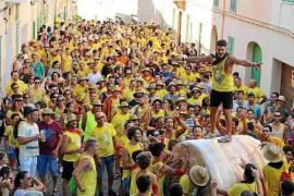 Drei wilde Dorffeste auf Mallorca wegen Corona abgesagt