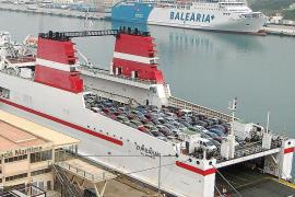 Mietwagenfirmen bringen 30.000 Autos nach Mallorca