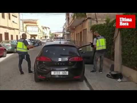 Frau soll Lebenspartner auf Mallorca in Notwehr erstochen haben