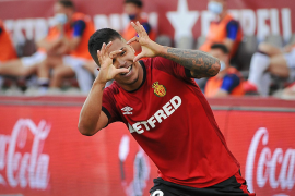 2:0-Sieg gibt Real Mallorca neue Hoffnung