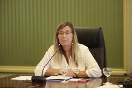 Mallorcas Gesundheitsministerin verteidigt verschärfte Maskenpflicht