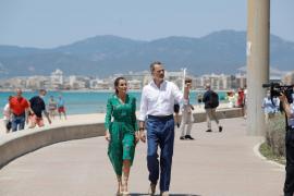 Spekulationen über längeren Königsurlaub auf Mallorca