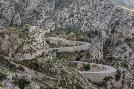 Junger Mann stirbt bei Motorradunfall auf Mallorca