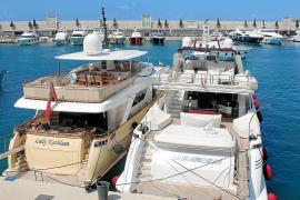 Schiffsnamen auf Mallorca: Vier Schwestern in einem Boot