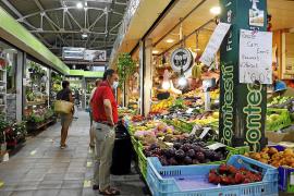 Wo der Einkauf besonders Freude macht – Palmas Markthallen