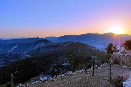 Mallorcas Alaró-Burg: 822 luftige Meter über dem Alltag