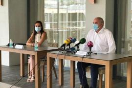 Hoteliers fordern mehr Sicherheit für die Playa de Palma