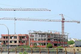Baubranche auf Mallorca leidet kaum unter Coronakrise