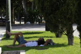 Neue Hitzewelle bewegt sich auf Mallorca zu