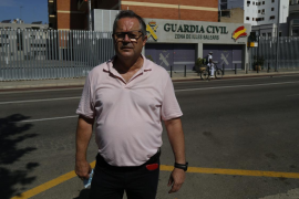 Maskenverweigerung auf Bahnhof: Wachmann auf Mallorca verprügelt