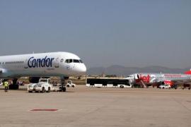 Condor fliegt ab sofort auch von Leipzig/Halle wieder nach Mallorca