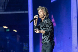 Mick Jagger unterstützt Schutzprojekt im Balearen-Meer