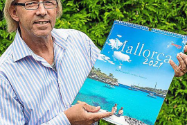 Mit schönen Bildern von Mallorca Freude bereiten