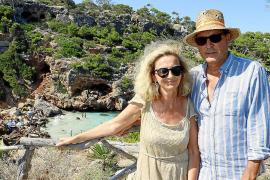 Deutsches Ehepaar beschützt Mallorcas Traum-Bucht