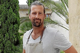 """Im April letzten Jahres eröffnete René von Berg das Hotel """"Yartan""""."""