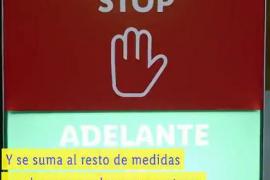 Lidl führt auch auf Mallorca automatisiertes Zugangs-Kontrollsystem ein