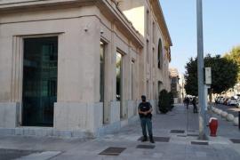Guardia Civil führt Chef der Hafenbehörde der Balearen ab