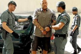 Ex-Mallorca-Resident Frank Hanebuth in Hannover auf der Anklagebank