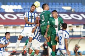 Mallorca-Verein Atlético Baleares bleibt drittklassig