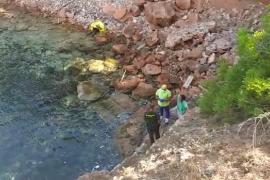 Wasserleiche vor Port d'Andratx auf Mallorca entdeckt