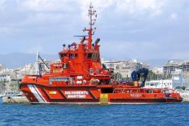 Eine Tote bei Yacht-Zusammenstoß zwischen Formentera und Ibiza