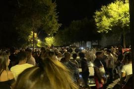 Sorge wegen Partys in Gewerbegebieten auf Mallorca