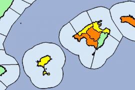 Warnstufe Orange für Dienstag bei fast 40 Grad für Mallorca ausgerufen