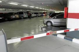 Lange Wartelisten für begehrte Dauerparkplätze in Palma