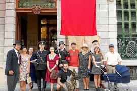 Filmdreh mit Hakenkreuzfahnen auf Mallorca
