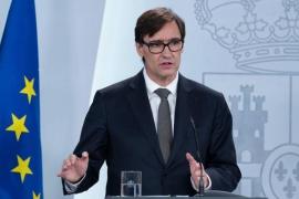 "Spaniens Gesundheitsminister sieht Corona-Szenario ""unter Kontrolle"""