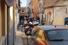 Palma de Mallorca will Soledat-Viertel zu Mini-Silicon-Valley aufwerten