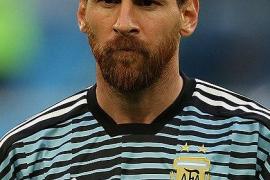 Star-Fußballer Leo Messi urlaubt auf Luxusyacht vor Ibiza