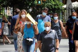 Hitzewelle lässt Mallorca weiter schwitzen
