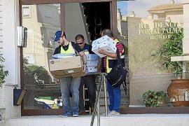 Ex-Polizeichefs auf Mallorca vor Gericht