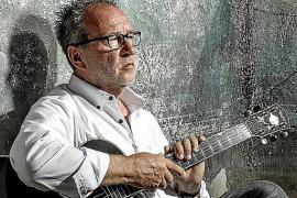 Willi Meyer live in Can Estades auf Mallorca