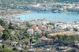 Entschädigungen für Eigentümer von Geisteranlage in Port d'Andratx beschlossen