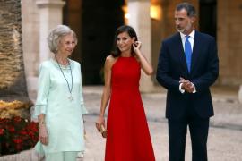 Dieses Jahr kein Königsempfang im Almudaina-Palast in Palma de Mallorca
