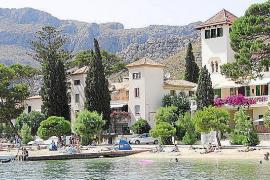 Fünf schöne Strände mit Schattenplatz auf Mallorca