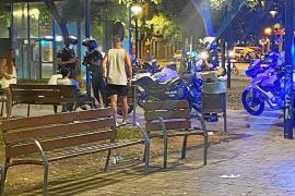 Weniger illegale Trinkpartys Jugendlicher auf Mallorca