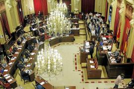 Spitzenpolitiker in Madrid und auf Mallorca treten Sommerurlaub an
