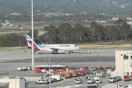 Flughafenpiste wird für 18,5 Millionen Euro saniert