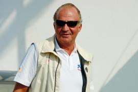 Das Segeln hat Juan Carlos auf Mallorca immer viel Freude bereitet.