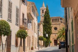 Sant Llorenç bis Ende September autofrei