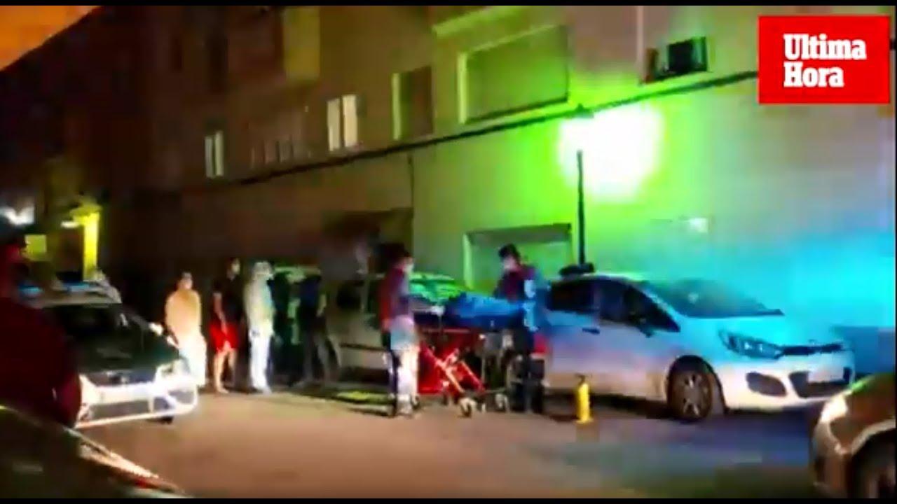 Frau nach Fenstersturz in Andratx schwer verletzt