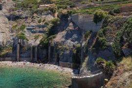 Strandtipps auf Mallorca: Die Bucht von Banyalbufar